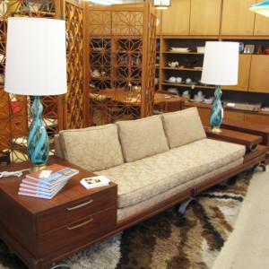 Martin Borenstein sofa midcenturysanjose