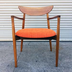 Harry Ostergaard chair