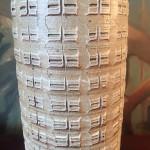 Affiliated Craftsmen Studio Ceramic Lamp