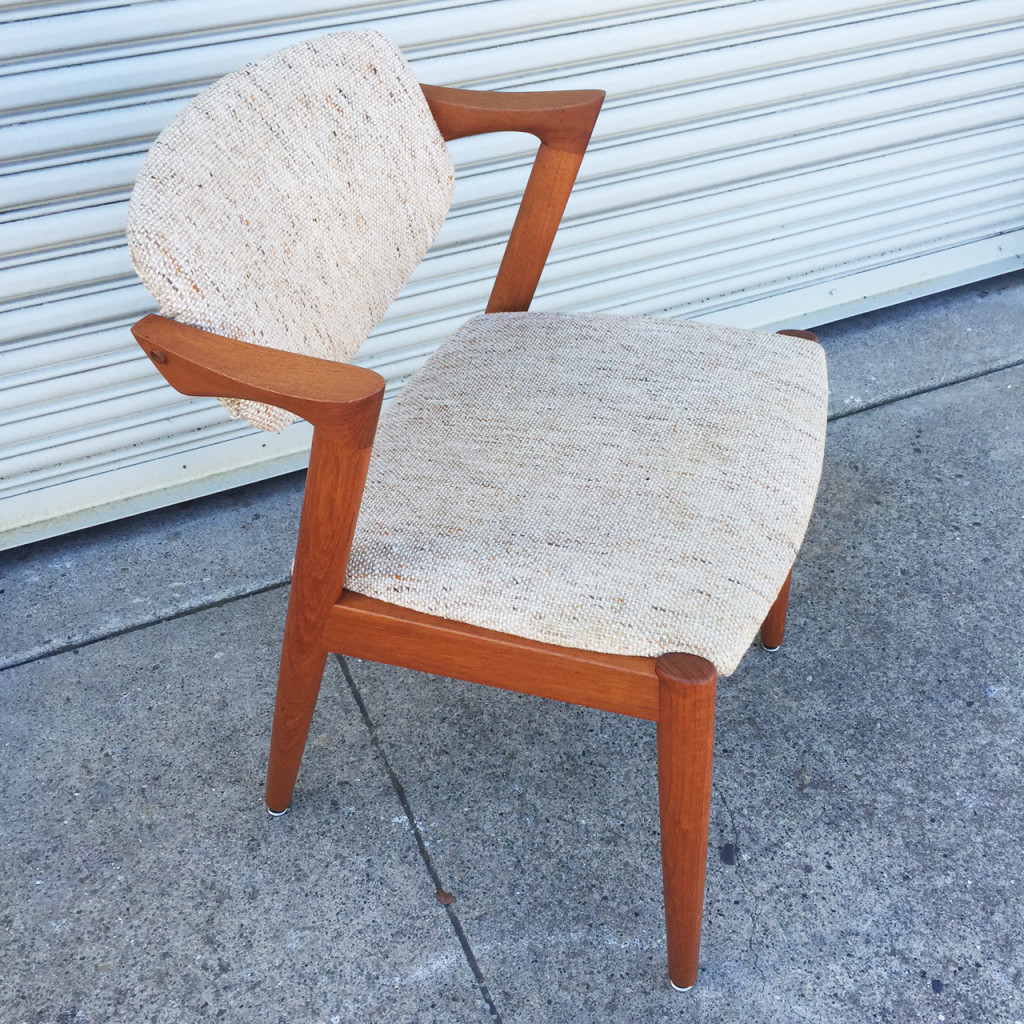 Kai Kristensen Model 42 Z Chair