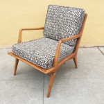 Carlo de Carli Lounge Chair