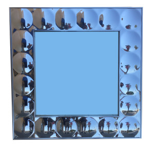 Turner Accessories Bubble Mirror