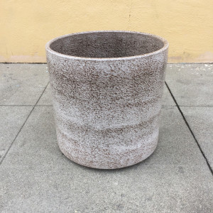 Huge XL Gainey Ceramic Planter