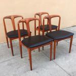 Johannes Andersen Juliane Chairs