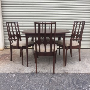 Brasilia Dining Set