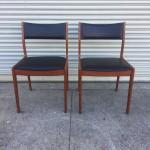 Uldum Teak Chairs