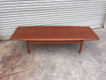 Grete Jack Surfboard Coffee Table