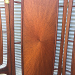 Richardo Lynn Teak Screen