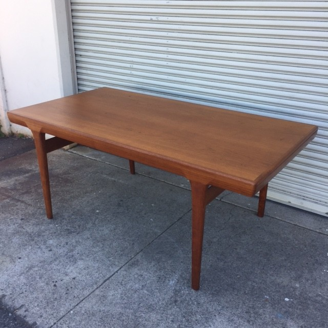 Danish Modern Teak Table
