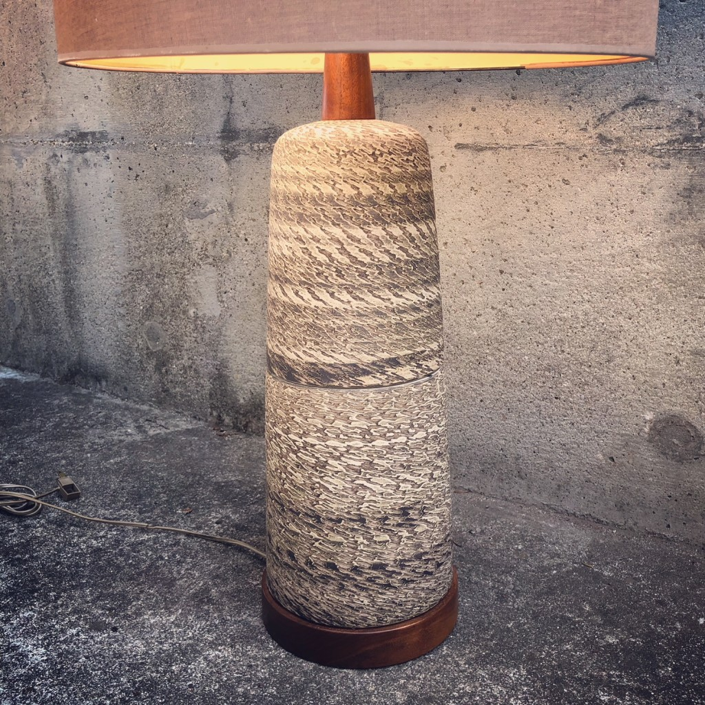 Martz Stacked Table Lamp