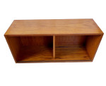 HG Furniture Teak Wall Units