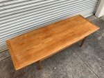 Grete Jalk Surfboard Coffee Table