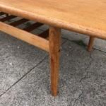 Grete Jalk Surfboard Coffee Table