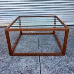Kai Kristiansen Teak & Glass Coffee Table