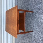 Hans Andersen Danish Modern Teak End Table